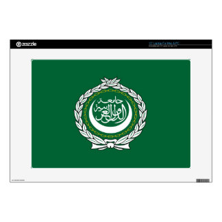 Arab League Skin For Laptop