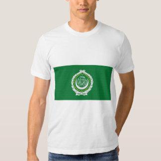 Arab League's Flag T-Shirt