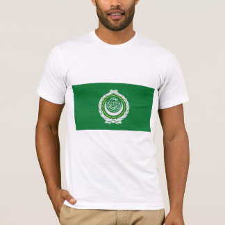 Arab League's Flag T-Shirt