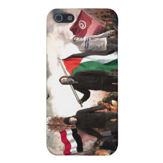 ARAB REVOLUTION 2011 CASE FOR iPhone SE/5/5s