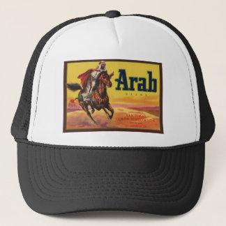 Arab Trucker Hat