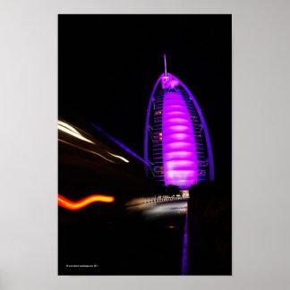 Árabe del Al de Burj Impresiones