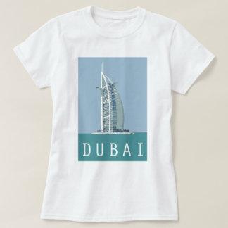Árabe del al de Dubai Burj Playera