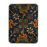 Árabe del l'Art de Nouveau del arte Imán