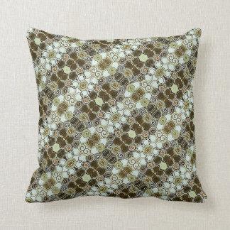 Arabesc Pattern American MoJo Pillows