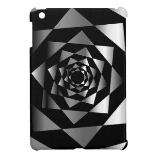 Arabesque background case for the iPad mini