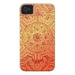 Arabesque del Victorian, IDALIS - puesta del sol iPhone 4 Cobertura