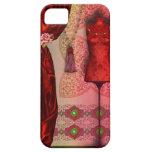 Arabesque del Victorian, OFELIA - Gothique iPhone 5 Cárcasas