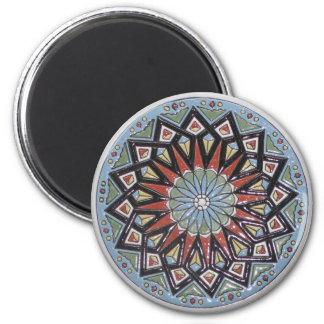 Arabesque magnet 1