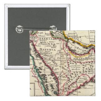 Arabia 3 button