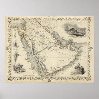 Arabia 3 poster