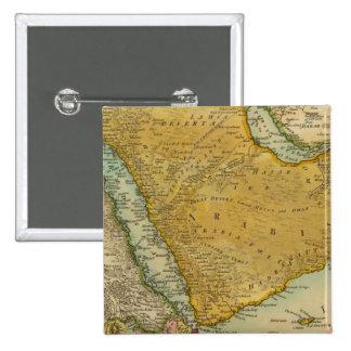 Arabia 4 button