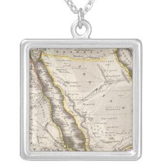 Arabia, Aethiopia, Aegyptus Grimpola