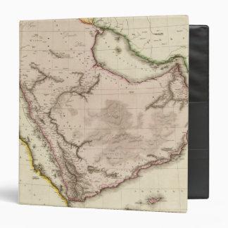 Arabia Vinyl Binder