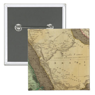 Arabia, Egipto, Nubia Pin