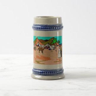 Arabia Jarra De Cerveza