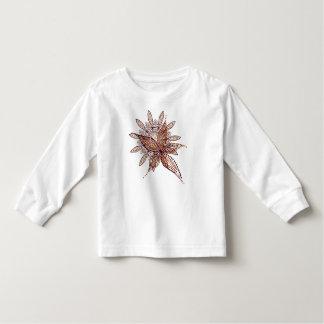 Arabian Blossom Kids Tshirt