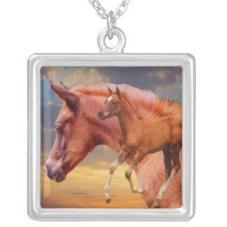 Arabian Colt, Necklace