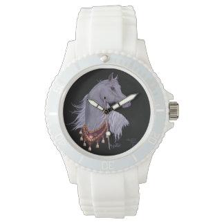 Arabian Costume Show Horse Watch