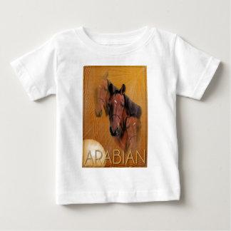 Arabian Crescent Moon Mama Baby T-Shirt