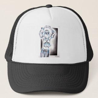 Arabian Dancer Trucker Hat