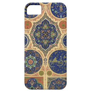 Arabian Decoration, plate XXVII from 'Polychrome O iPhone SE/5/5s Case