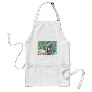 Arabian Distinguished Gentleman Photo-1 Adult Apron