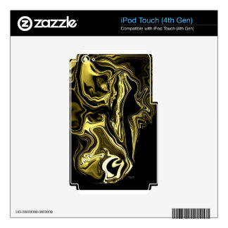 Arabian Gold.JPG iPod Touch 4G Skin
