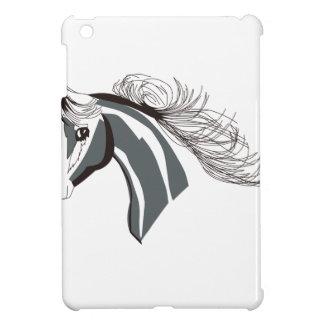 Arabian Head fi iPad Mini Cover