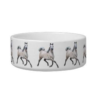 Arabian Horse - Alia Bowl