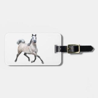 Arabian Horse - Alia Luggage Tags
