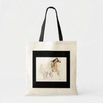 Arabian Horse Bag