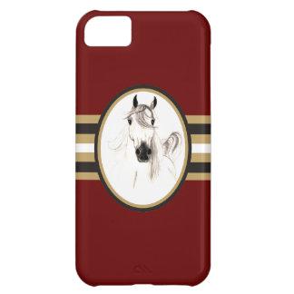 Arabian Horse Cameo iPhone Case-Mate Case