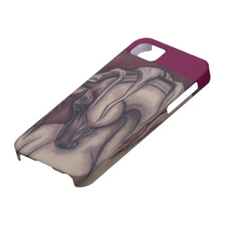Arabian Horse iPhone 5 Cover