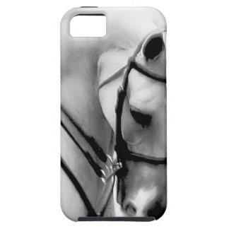 Arabian Horse iPhone 5 Cover