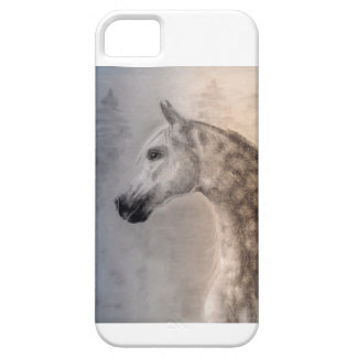 Arabian Horse Cell Phone Cover