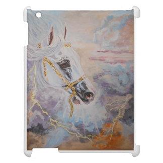 Arabian Horse Cover For The iPad Mini