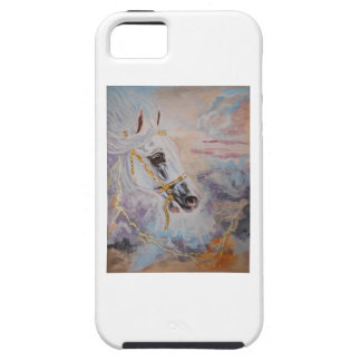 Arabian Horse iPhone 5 Covers