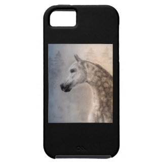 Arabian Horse iPhone 5 Vibe Cover