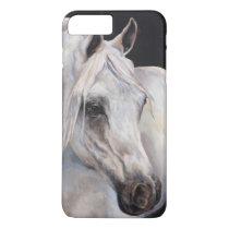 Arabian horse iPhone 8 plus/7 plus case