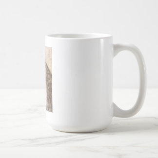 Arabian Horse Mug / Beverage Holder
