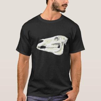 Arabian Horse Skull Shirt
