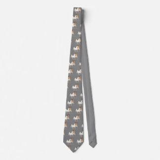 Arabian Horse TR Neck Tie