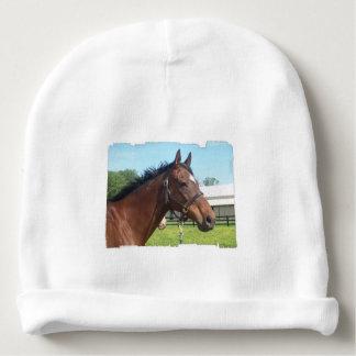 Arabian Horse Baby Beanie