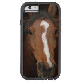 Arabian Horses Tough Xtreme iPhone 6 Case