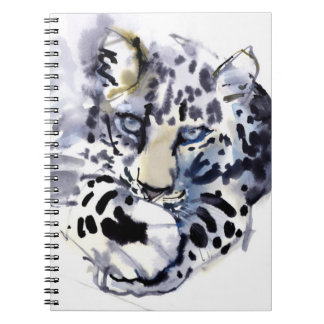Arabian Leopard 2008  2 Notebook