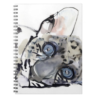 Arabian Leopard 2008  3 Notebook