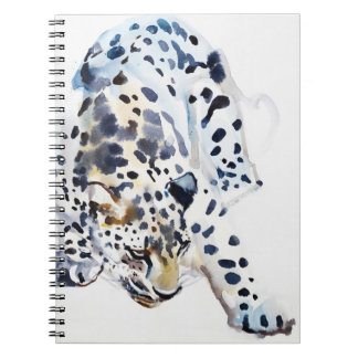Arabian Leopard 2008  5 Notebook