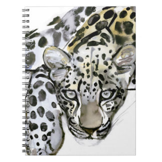 Arabian Leopard 2008  6 Notebook