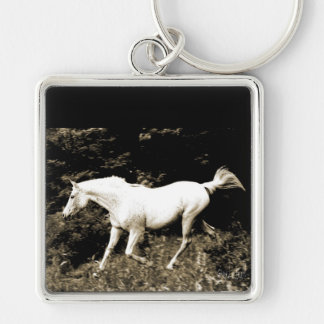 Arabian Mare at Liberty Gifts & i-phone cases Keychain